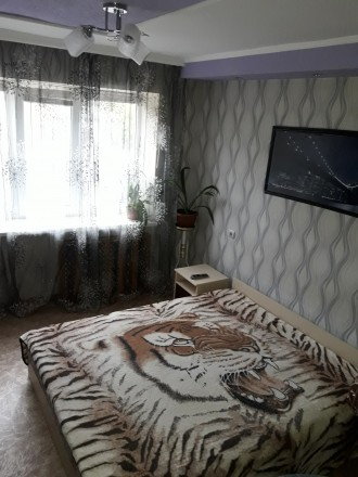 Квартира посуточно почасово.. Харьков. фото 1