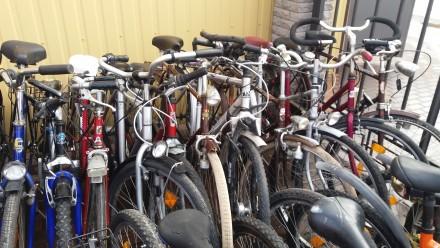 Предлагаем велосипеды из Германии. В наличии больше 100 штук. Выбор есть. Есть р. Христиновка, Черкасская область. фото 3