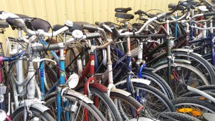 Предлагаем велосипеды из Германии. В наличии больше 100 штук. Выбор есть. Есть р. Христиновка, Черкасская область. фото 5