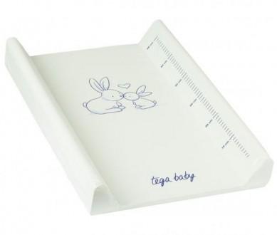 Пеленатор Tega Rabbits kr-009 лайм 20318654. Киев. фото 1