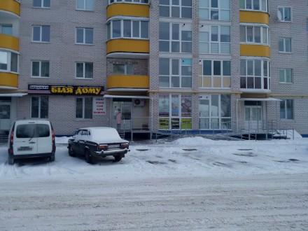 Сдам в  аренду помещение на первом этаже г. Чернигов, ул.Попова, 31 Б. Чернигов. фото 1