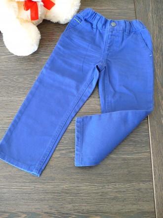 Джинсы, штаны  Gymboree, Crazy на мальчика 2T,3T. Тернополь. фото 1
