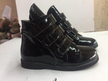 Шок цена! На ортопедическую обувь из натуральной кожи!. Одесса. фото 1