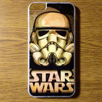 Продаю чехол на IPhone 6+ с изображением