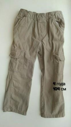 Штаны брюки одежда на мальчика. Чернигов. фото 1