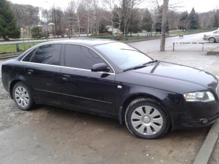 Продам автомабиль Audi 4 в хорошем состоянии. Обьем двигателя 1,8т. Пробег 19000. Запорожье, Запорожская область. фото 3