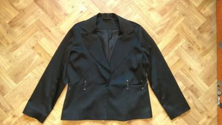 Пиджак жакет одежда женская. Чернігів. фото 1