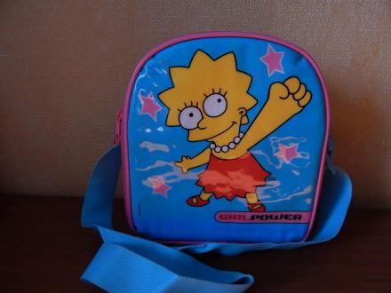 Детская сумка для девочки. Чернигов. фото 1