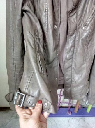 Куртка демисезонная Fisheone, размер S. Киев. фото 1