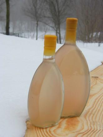 Уксус из цвета акации на меду. Светловодск. фото 1