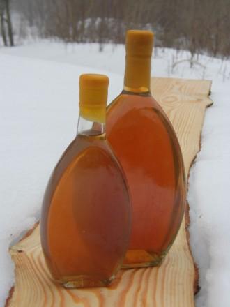Уксус из лепестков цветка пиона на меду. Светловодск. фото 1