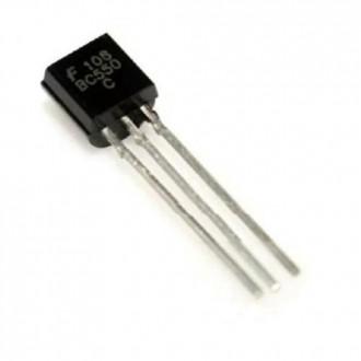 Транзистор BC550 (BC550C). Кропивницкий. фото 1