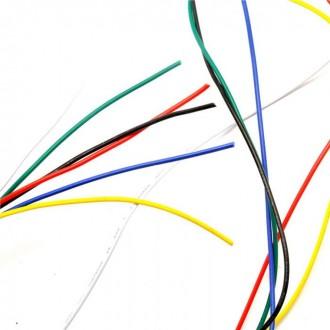 Провод монтажный 24 AWG, AWG24. Кропивницкий. фото 1