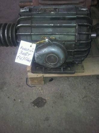 Електродвигун, електродвигатель б/у. Калуш. фото 1