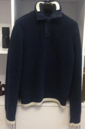 Продам модненький свитер известной фирмы H&M,на мальчика-подростка 12-14лет. Харьков. фото 1