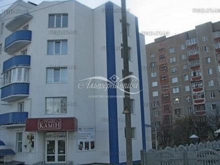 1 комнатная квартира с автономным отопление по ул. Белова. Чернигов. фото 1