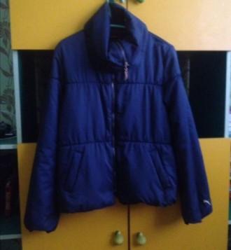 87cab9428d69 Верхняя одежда Puma – купить одежду на доске объявлений OBYAVA.ua