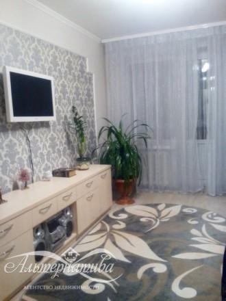 2 комнатная квартира  с ремонтом по ул. Харьковская. Чернигов. фото 1