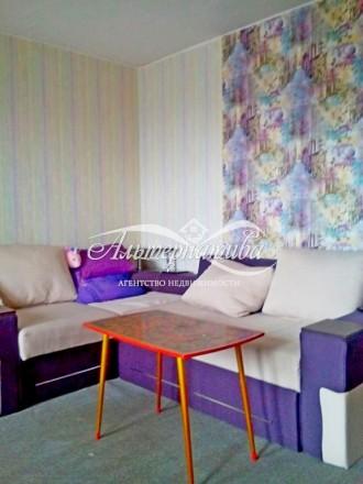 Двухкомнатная квартира в районе Стадиона Гагарина. Чернигов. фото 1