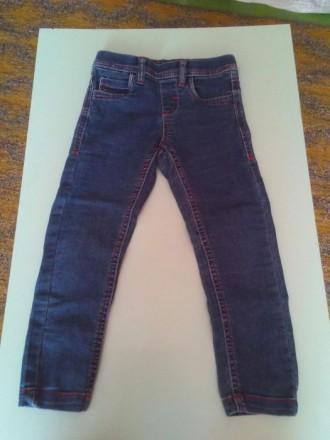 Джинсы, штанишки, штаны, брюки для девочки. Кривой Рог. фото 1