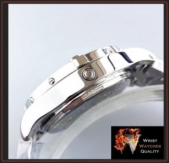 BREITLING - Avenger Seawolf Automatic Chronometer Stainless Steel 45 bracelet. . Киев, Киевская область. фото 7