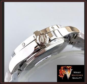 BREITLING - Avenger Seawolf Automatic Chronometer Stainless Steel 45 bracelet. . Киев, Киевская область. фото 5