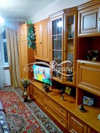 Комната с ремонтом на КСК. Чернигов. фото 1