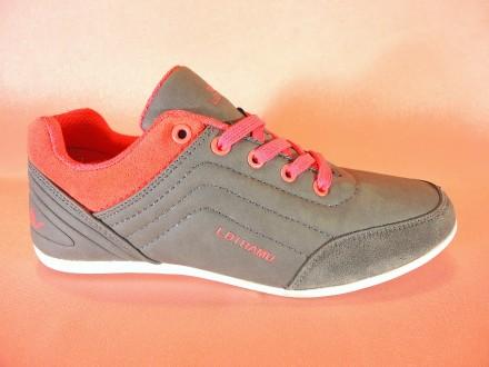 Женские, модные кроссовки для бега и тренировок. Размеры 36-41.. Хмельницкий. фото 1