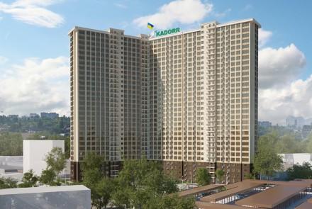 продажа квартиры в Альтаире. Одесса. фото 1