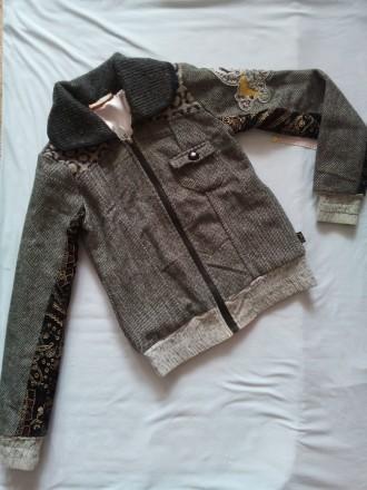Продам куртку весна-осень. Харьков. фото 1