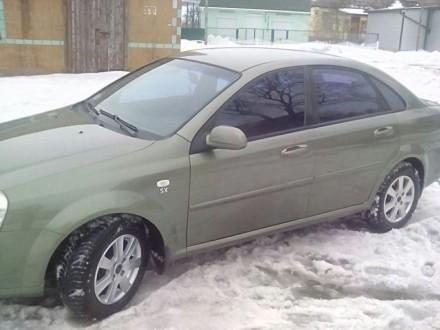 Chevrolet lacetti 1.8 2005год. Прилуки. фото 1