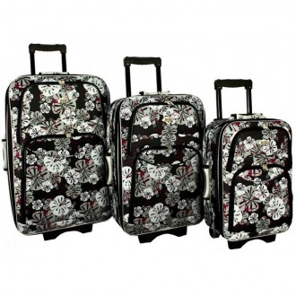 98311bef8337 Женские чемоданы – Чемоданы Киевская область – купить чемодан на ...