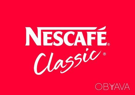 Кофе натуральный растворимый гранулированный Нескафе Классик (Nescafe Classic).. Луцк, Волынская область. фото 1
