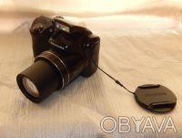 Фотоаппарат Samsung WB100 Black. Киев. фото 1