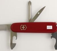 Ножи Victorinox Climber, Tinker, Huntsman, Hiker. Днепр. фото 1