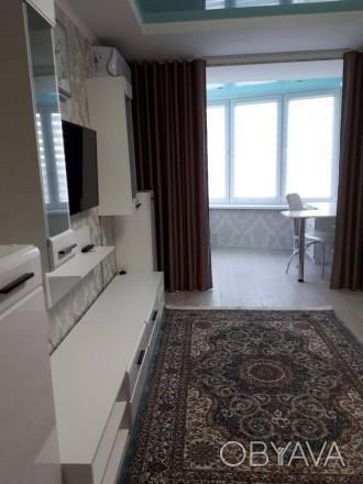 Двухкомнатную квартиру VIP уровня.