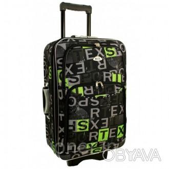 Чемодан сумка 773 (большой) kolor 8  Спецификация: - Материал: Cordura 8000D. Киев, Киевская область. фото 1