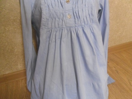 Невероятно легкая,удобная,приятная на ощупь рубашечка для будущей мамы.. Воловец. фото 1