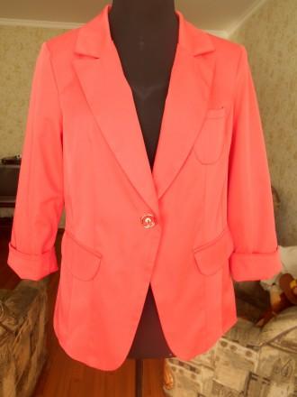 Продам женский пиджак.. Краматорск. фото 1