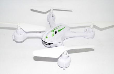 Квадрокоптер SG900 + WI-FI он-лайн камера. Скадовск. фото 1