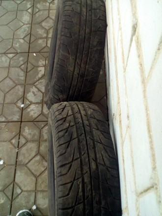 Резина/шини /диски 185/65 R15. Стрый. фото 1