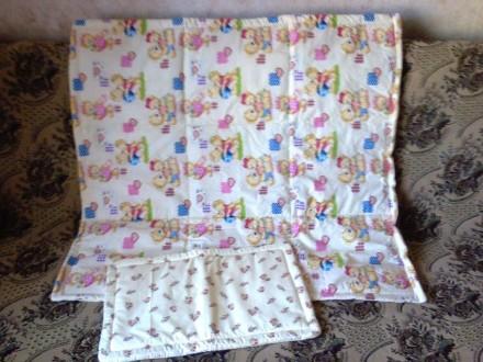 Конверты, одеяла - пошив детской одежды. Киев. фото 1
