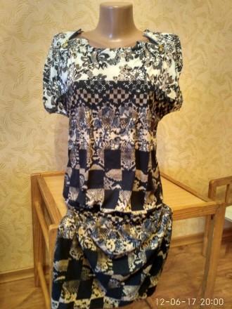 Платье женское новое. Николаев. фото 1