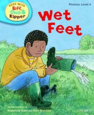 Книга Wet Feet. Одесса. фото 1