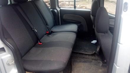 корозии почти нет, пара точек на пороге и под резинкой в багажнике - делается за. Кодыма, Одесская область. фото 6