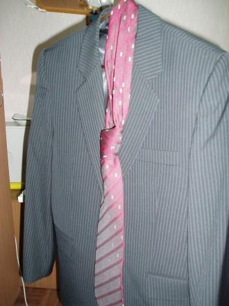 мужской классический костюм  2ка. Апостоловo. фото 1