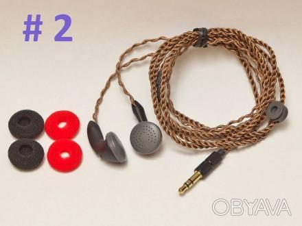 # 2 На основе DoCoMo Высокое качество звука за разумные деньги.  Комплект: на. Киев, Киевская область. фото 1