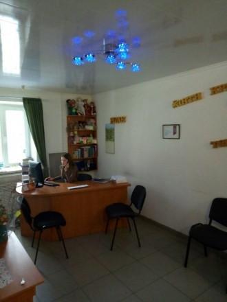 Офис на Павловом Поле. Харьков. фото 1
