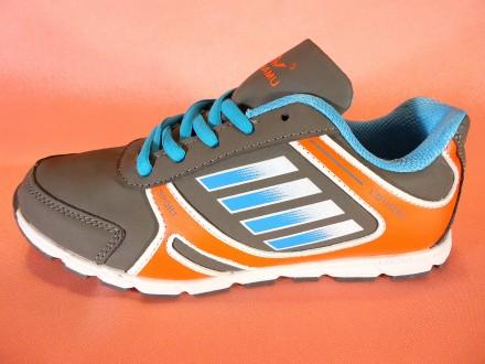 Женские стильные кроссовки для бега и тренировок. Размеры 36-41.. Хмельницкий. фото 1