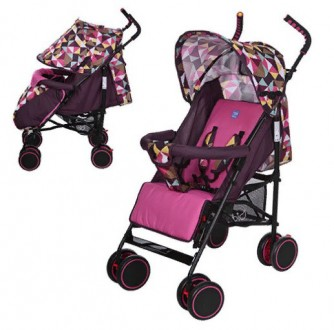 Детская прогулочная коляска-трость. Кропивницкий. фото 1